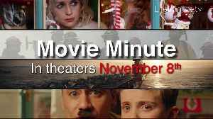 Movie Minute: This weekend's releases have everyone covered [Video]