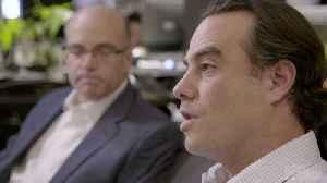 AXIOS On HBO S02E08 Uber CEO Dara Khosrowshahi [Video]