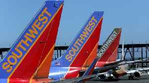 Southwest Airlines Extends Boeing 737 Max Cancellations To March 2020 [Video]