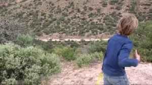 Ambush victims' families visit Mexico massacre site [Video]