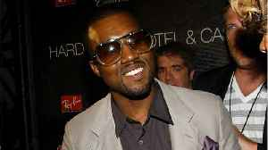 Kanye May Change His Name To Christian Genius Billionaire Kanye West [Video]