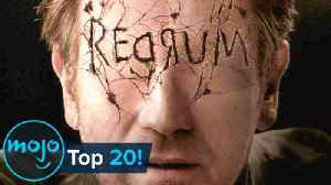 Top 20 Things You Missed in Doctor Sleep [Video]