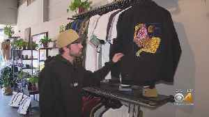 Denver Fashion Week Continues Through Nov. 17 [Video]