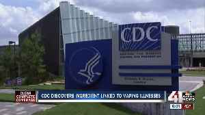 Local vaping dealers react to CDC's vitamin E acetate bombshell [Video]