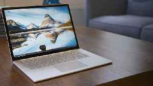 "News video: Surface Laptop 3 15"" review: Bigger but not always better"