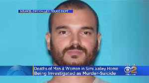 Police: Man Killed Mother, Dog Before Turning Gun On Himself In Simi Valley [Video]