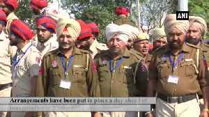 Arrangements put in place ahead of Kartarpur Corridor inauguration [Video]