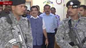 News video: BJP will welcome steps to form govt in Maharashtra Nitin Gadkari to Shiv Sena