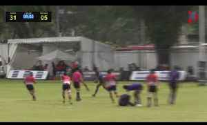📺 LIVE: SCC International Rugby 7s (9 November 2019 - Pool Matches 1) 🏉 [Video]
