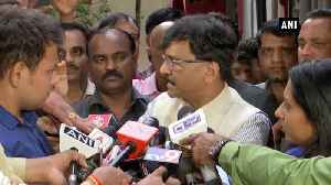 Sanjay Raut refutes Devendra Fadnavis's claims on BJP Shiv Sena alliance [Video]