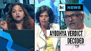 Will SC Ayodhya verdict alter India's political landscape? [Video]