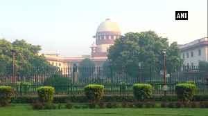 Ayodhya verdict SC dismisses Shia Waqf Board's Single Leave Petition [Video]