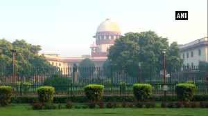 News video: Ayodhya verdict SC says Babri mosque was built by Mir Baqi