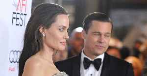 'Maleficent' Angelina Jolie Throws Shade at Brad Pitt In Most Recent Interview [Video]