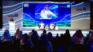 News video: Aramco IPO expected to lean on Saudi investors and China