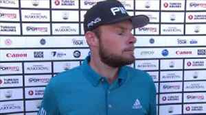 Hatton: Best I've played all year [Video]