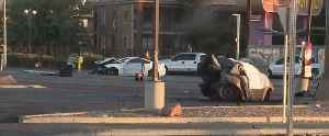 DUI related crash kills two people [Video]