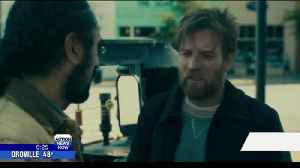 Action News Now Movie Review: Dr. Sleep [Video]