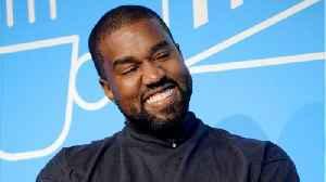 Kanye West Announces Presidential Run [Video]