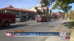 Petition underway to rename J.C. Nichols Parkway to honor MLK [Video]