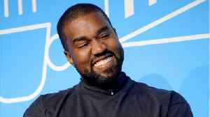 News video: Kanye West announces presidential run