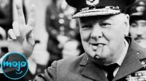 Top 10 Greatest Military Leaders of All Time [Video]