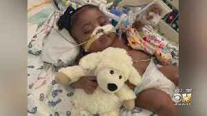 Life Vs. Law: A North Texas Mother's Fight As Hospital Plans To Remove Her Baby Off Life Support [Video]