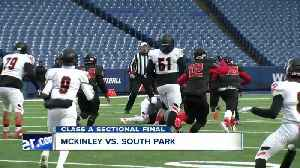 Section 6 Championships 11/9 [Video]