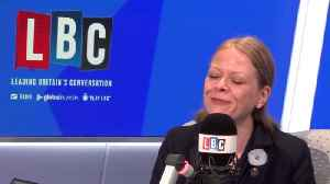 Sian Berry: Greens don't support Liberal Democrat's Brexit policy [Video]