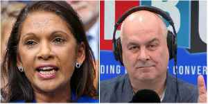 Gina Miller defends anti-Brexit tactical voting site to Iain Dale [Video]
