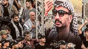 Fifteen years since mysterious death of Palestinian leader Yasser Arafat [Video]