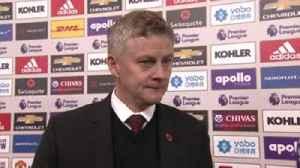 Solskjaer: We should have won by more [Video]