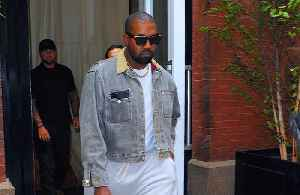 Kanye West called fashion line Yeezy 'the Apple of apparel' [Video]