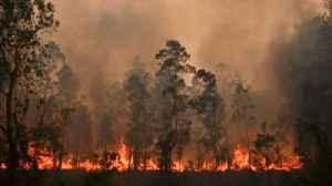Catastrophic fires rage along Australia's east coast [Video]