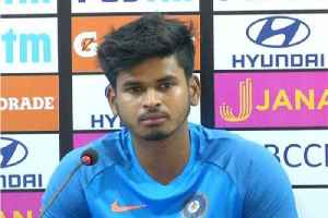 India vs Bangladesh : Rohit Sharma pep-talk got us motivated to win match, says Shreyas Iyer [Video]