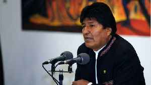 News video: Bolivia's President Resigns After Disputed Election