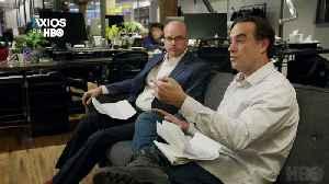 AXIOS On HBO S02E08 - Clip - UBER CEO Dara Khosrowshahi on Saudi Arabia [Video]