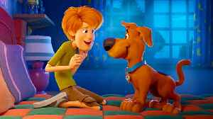 Scoob! - Official Teaser Trailer [Video]