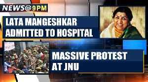 NEWS@ 9 PM, NOVEMBER 11th | Oneindia News [Video]