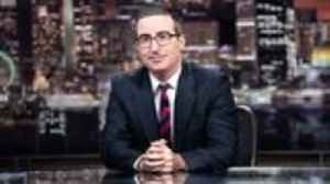 John Oliver Addresses Coal Baron Bob Murray & Lawsuit Againt 'Last Week Tonight' | THR News [Video]
