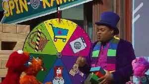 News video: Sesame Street Season 50