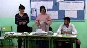 Spain's far right win big in divisive election [Video]