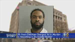 Man Charged With Killing Uncle Of Girl He Was Having Sex With [Video]