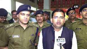 No negative incidents reported in AYodhya post SC verdict DM Anuj Jha [Video]