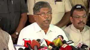 News video: We will form govt in Maharashtra BJP after meeting Governor