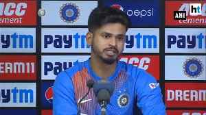 News video: India vs Bangladesh: Chahar's hat-trick helps Men in Blue seal T20 series