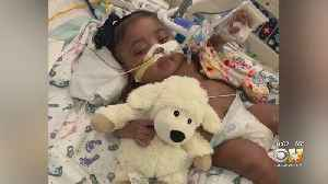 Cook Children's Hospital Delays Plan To End Life Support For 9-Month-Old [Video]