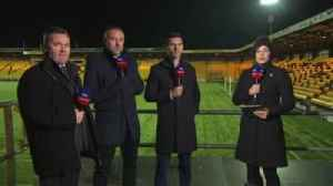 News video: 'Rangers must not sell Morelos'