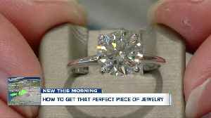 How to get the right piece and best price on jewelry [Video]