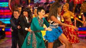 Mike Bushell's Strictly Comes To A Comical End | Jive Talking [Video]